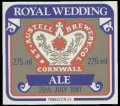 Royal Wedding Ale