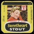 Sweetheart Stout - Younger of Alloa