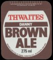 Danny Brown Ale