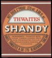 Shandy - Not over 2 Proof