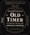Old Timer - Traditional Strong Ale