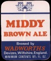 Middy Brown Ale