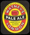 Watneys Pale Ale London