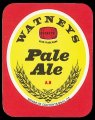 Watneys Pale Ale