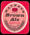 Watneys Brown Ale