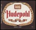 Hudepohl - Pure Grain Beer