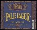 Pale Lager - Fine Lager Beer