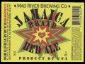 Jamaica Brand Red Ale