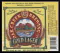 Gold Lager