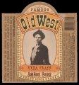 Old West Amber Beer