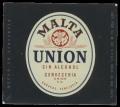Malta Union - Sin Alcohol