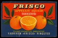 Appelsin Squash Sukkerfri