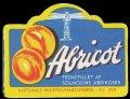 Abricot - Brystetiket