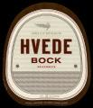 Hvede Bock - Brystetiket