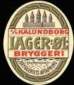 Lager�l - Brystetiket