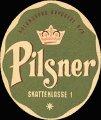 Pilsner - Brystetiket