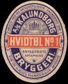 Hvidt�l No. 1 - Brystetiket