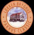 Pakhus Classic - Brystetiket