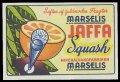 Jaffa Squash - Brystetiket