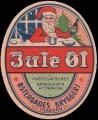 Jule �l - Pasteuriseret - Bryggeriets Aftapning