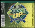 Baldur Speed up 0,5 liter