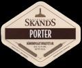 Porter - Brystetiket