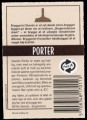 Porter - Rygetiket