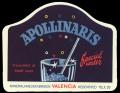 Apollinaris Special Water