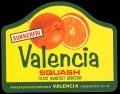 Valencia Squash - Sukkerfri
