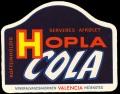 Hopla cola