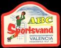 ABC sportsvand