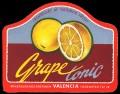 Grape tonic