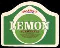 Lemon sukkerfri