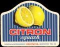 Citron squash