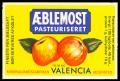 �blemost - Pasteuriseret